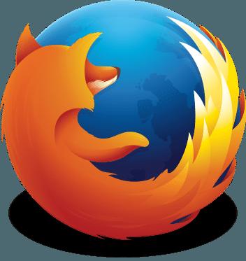 Mozilla Firefox – Internetbrowser