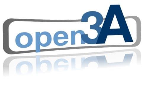 Open3A – Rechnungsprogramm