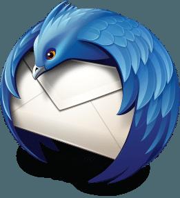 Mozilla Thunderbird – Email Programm