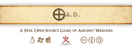 0 A.D. – Strategiespiel