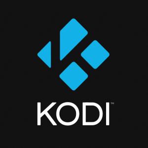 Kodi Mediacenter Software